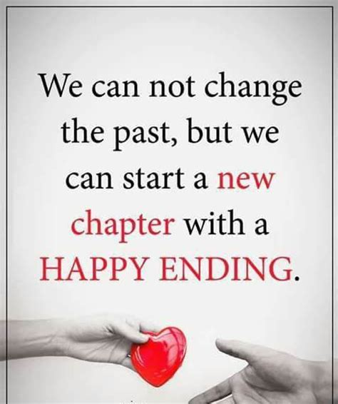 s day for new relationships we can not change the past but we can start a new chapter
