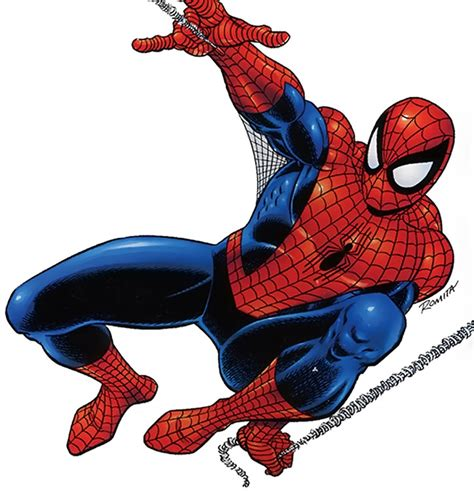 swinging spiderman spiderman cartoon swinging www imgkid com the image