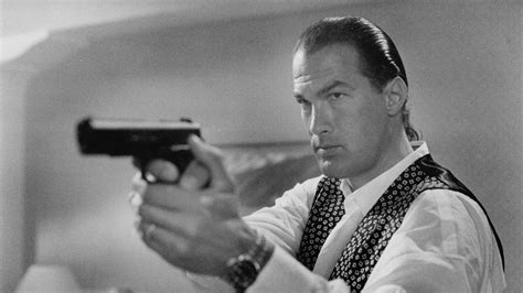 best steven seagal steven seagal the one who said that is a lying