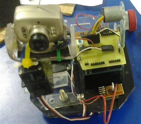 vidio membuat robot robotika dan elektronika mudah membuat robot dengan