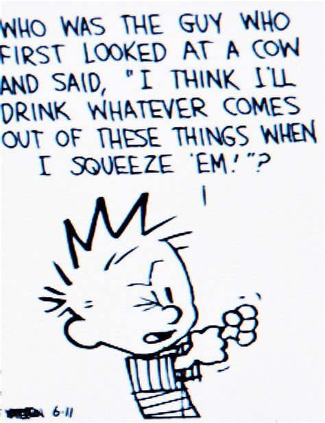 Calvin And Hobbes Quotes by Three Storytellers No One Even Thinks About Hanashlyn