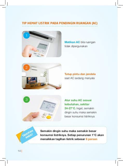 Ac Samsung Hemat Energi buku saku hemat energi esdm 1
