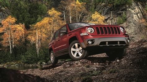 Jeep Base Price 2012 Jeep Patriot Prices Cut 2wd Base Model Now Available