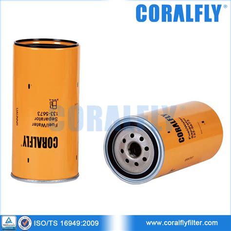 caterpillar fuelwater separator filter