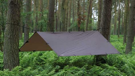 Tarp Sheds by Emergency Shelter Thesurvivalplaceblog