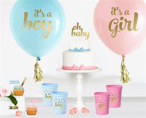 gender reveal 10 baby gender reveal ideas baby shower
