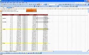 Compound Interest Tables Compound Interest Table Compound Interest In Excel
