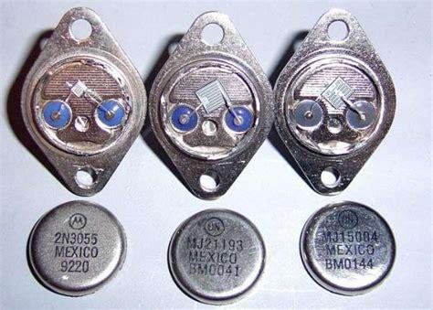 Mje13003 Motorola On Semi Original counterfeit transistors
