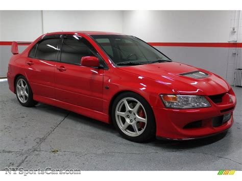 Mitsubishi Evo 8 Red Www Imgkid Com The Image Kid Has It