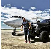 The Rock Stuntin With His Ford F 150  Celebrity Cars Blog