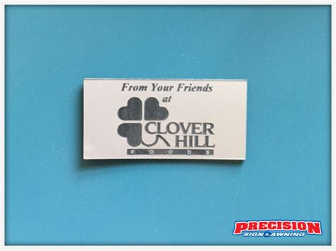 precision sign and awning top quality engraved signs business signs by precision