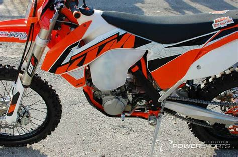 Ktm 450 Xcw For Sale 2016 Ktm 450 Xc W Motorcycle From Kissimmee Fl Today Sale