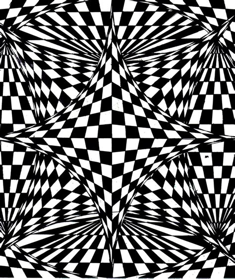 Design Op Art | op art design by sky amethyst on deviantart