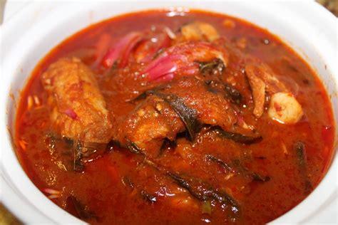 ikan asam pedas resepi peria goreng rangup mamak penang