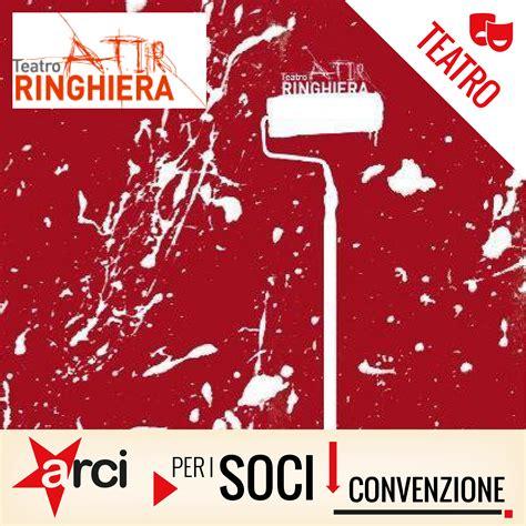 Teatro Di Ringhiera by Teatro Ringhiera Arci