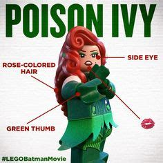 Lego Poison Bootleg quot some would say i m the quot via mgf customs reviews account dc lego