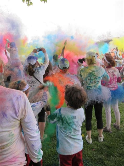 color run ypsilanti petition seeks to end the annual color run in