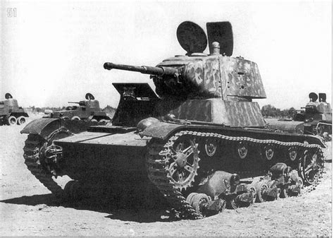 Armchair General T 26 With Conical Turret Photos
