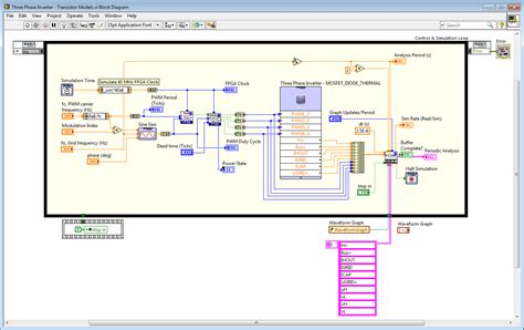 types thermal diode re multisim and labview variable time step simulation fills big gaps in analog digital system
