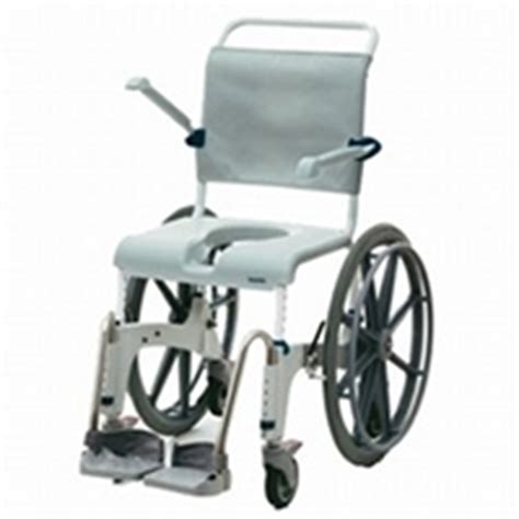 Wheelchair For Shower by Shower Wheelchair