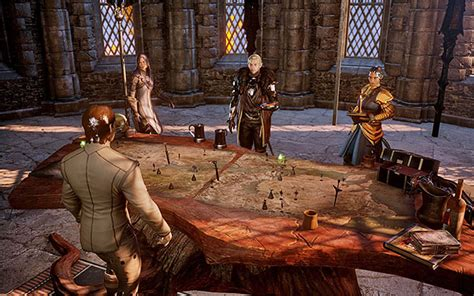war room meaning the war room age inquisition guide walkthrough gamepressure