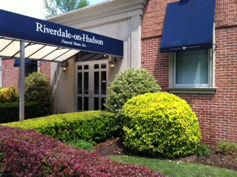 riverdale on hudson funeral home inc funerarias y