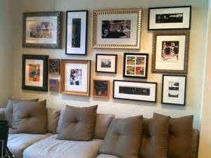 17 hanging pictures on wall ideas and how to hang pictures on a wall keribrownhomes