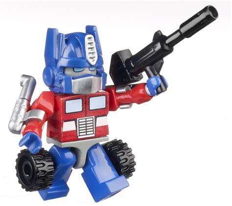 Transformer Optimus Prime Lego transformers kre o construction set optimus prime 542pcs lego building blocks 653569619840 ebay