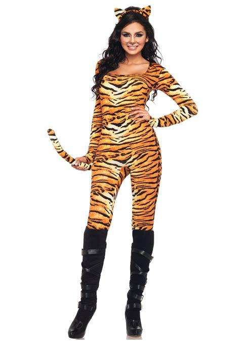 tiger costume tiger costume