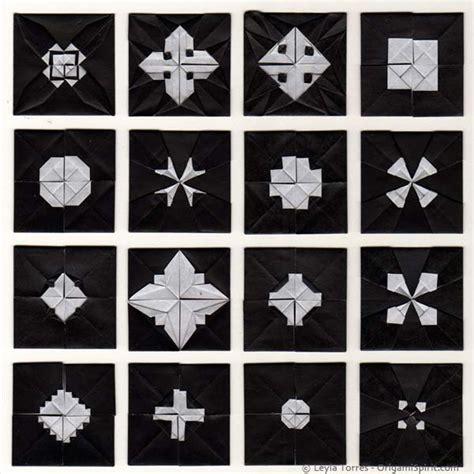 Origami Windmill Base - origami windmill base 171 embroidery origami