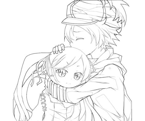 anime couple coloring pages pertaining to really encourage