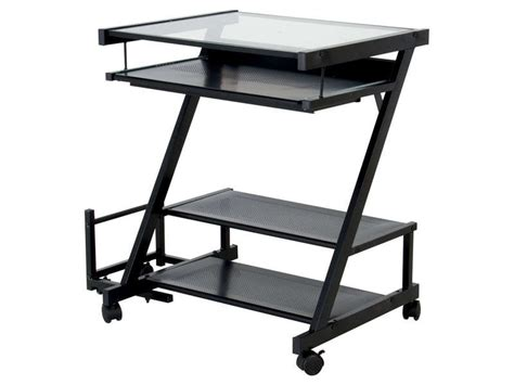 petit bureau informatique conforama bureau informatique fusion ii coloris noir vente de