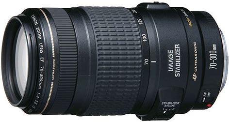 Lensa Tele Canon 75 300mm spesifikasi harga lensa canon ef 75 300mm f 4 5 6 iii usm