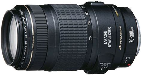 Lensa Canon 75 300 Is Usm spesifikasi harga lensa canon ef 75 300mm f 4 5 6 iii usm