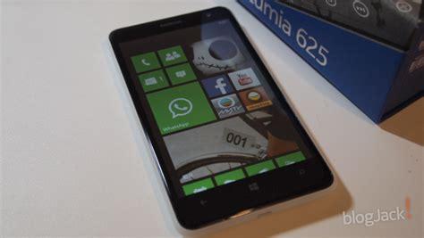 nokia lumia 625 front lumia 625 評測 大螢幕 高流暢度不再是高階智能手機的專利 blogjack