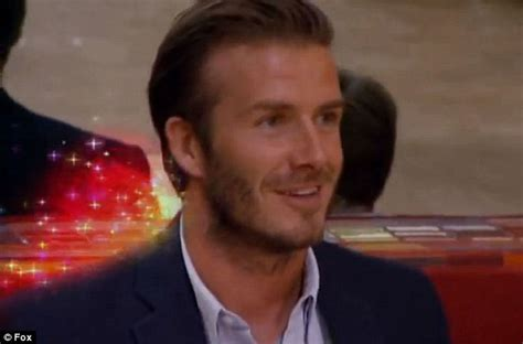 Cohen Hell S Kitchen by David Beckham Leaves Chefs Flustered As He Makes Guest