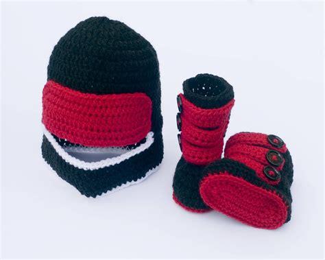baby motocross boots motocross baby boots helmet motox crochet race car