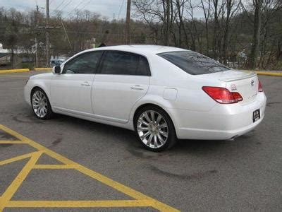2006 Toyota Avalon Xl Used 2006 Toyota Avalon Xls At The Auto Gallery