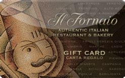 Sell Gift Cards Electronically Paypal - sell il fornaio gift cards raise