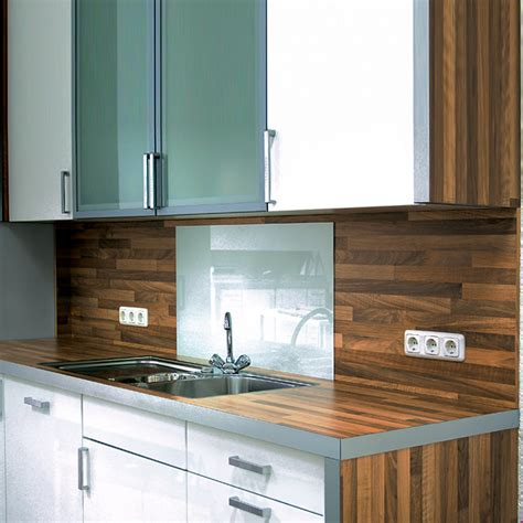 Bauhaus Arbeitsplatten Küche by K 252 Chenr 252 Ckwand Bauhaus Rheumri