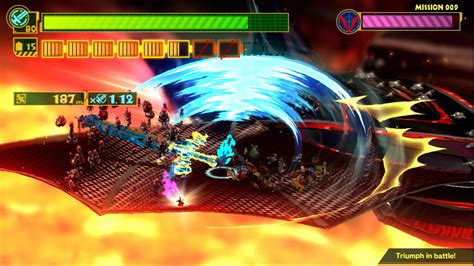 wonderful 101 graphics system wars the wonderful 101 review gamespot