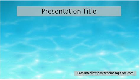 3d windows powerpoint template free 3d windows powerpoint