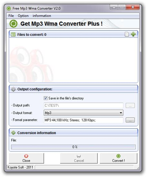 mp files free convert flac to mp3