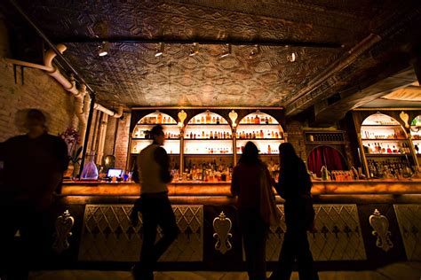 top 20 bar songs the best nyc bars with live music new york the infatuation