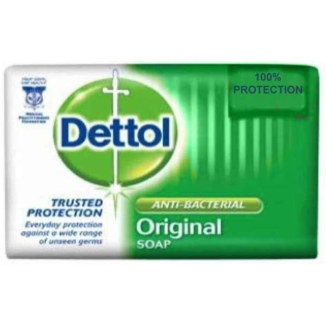 Dettol Original dettol original soap