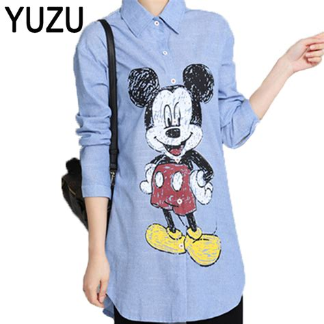Blouse Mickey Mouse buy wholesale mickey mouse blouses from china