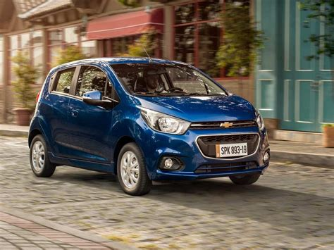 Chevrolet Gt 2020 by 15 The Best 2020 Chevrolet Spark Performance Review