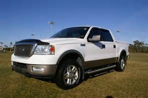 Ford F 150 Lariat 2004 2004 Used Ford F 150 Lariat At Auto Sales Serving
