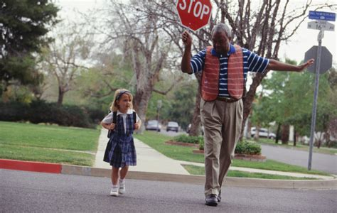 traffic safety for children with special needs