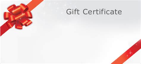 this certificate entitles the bearer to template gift vouchers at diac dubai